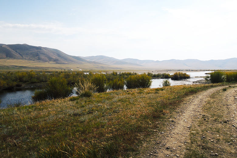pictures of Mongolia
